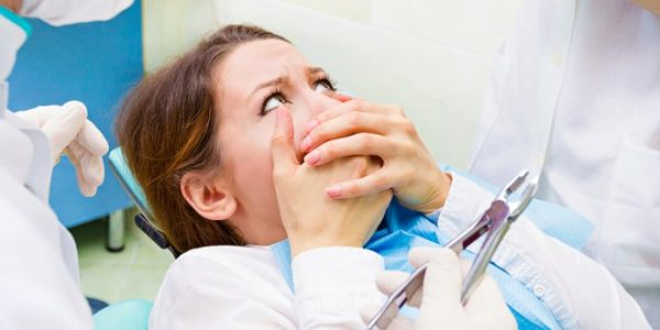 راهکارهایی برای کاهش اضطراب و ترس دندانپزشکی